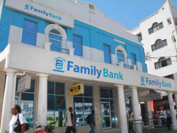 Family Bank client who lost KSh 109k from account gave secret details to fraudsters