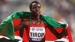 Agnes Tirop: Kenyans Mourn Fallen Tokyo Olympic Star, World Medalist