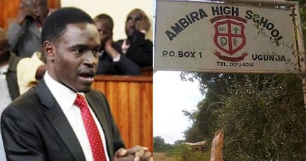 Outspoken lawyer offers to represent 8 Ambira High School students captured insulting CS Matian'gi, Amina Mohammed