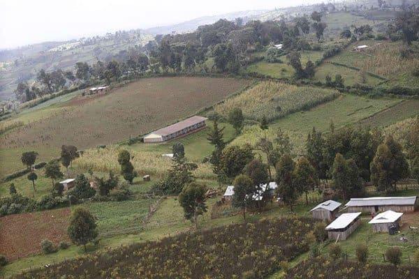 Awamu ya pili kuwafurusha watu Mau kuanza karibuni, Waziri Keriako Tobiko asema