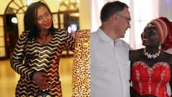 """Nyota Ndogo Defends Nairobi Ladies Over Claims They Love Money: """"I Would Eat that Money Too"""""""