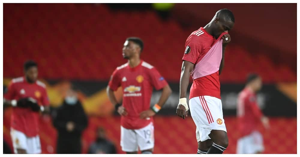 Angry Man United Star Planning To Reject New Deal After Being Snubbed Vs AC Milan