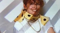 Top 10 Diane Keaton hairstyles that will trigger you fashion sense