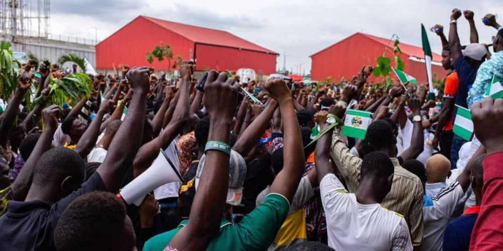 Nigeria: Waandamanaji waripotiwa kupigwa risasi kiholela huku mzozo ukichacha
