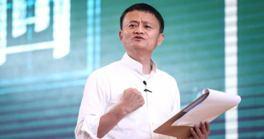 Jack Ma: Chinese billionaire resurfaces after months of speculation over his whereabouts