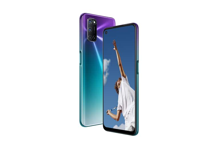 OPPO A92: Best gift for young fathers aged between 20 and 28