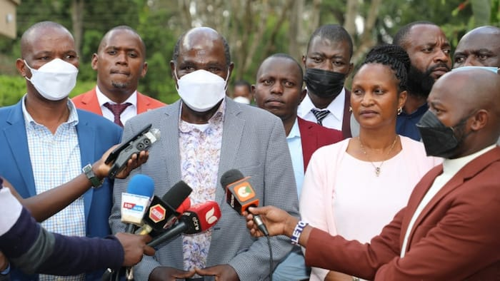 IEBC Withdraws Limits on Campaign Finances, Allows Aspirants to Spend as Much as They Wish