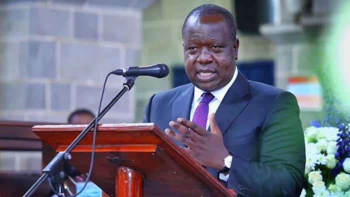 Fred Matiang'i Declares Tuesday, July 20 Public Holiday to Celebrate Idd-Ul-Adha