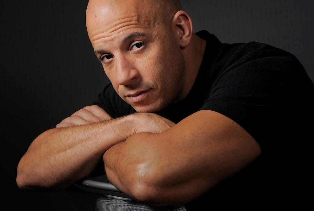 Vin Diesel movies