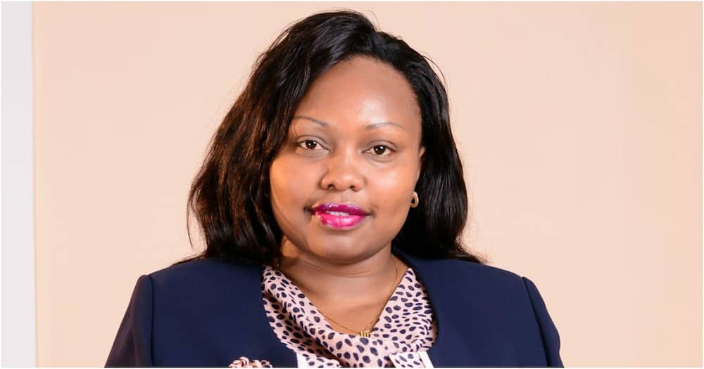 Millicent Omanga dismisses post supporting BBI, says her Twitter account was hacked