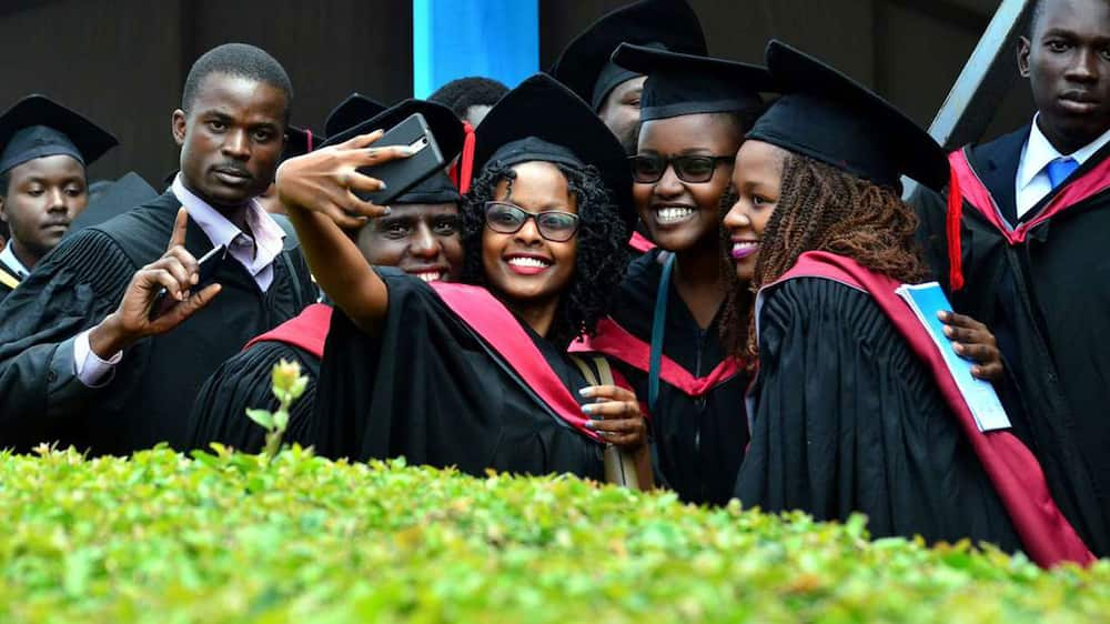The University of Nairobi recently closed some of its colleges and merged faculties.