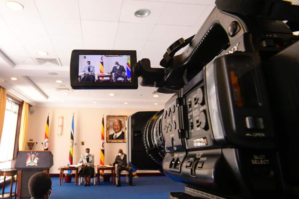 2021 Uganda elections will not have rallies due to COVID-19 pandemic - Electoral commission