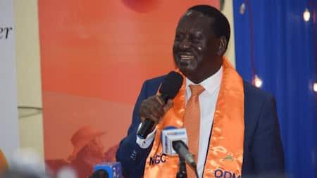 Raila Odinga Pledges to Create Bodaboda Fund, Increase HELB Loan in His 2022 Agenda