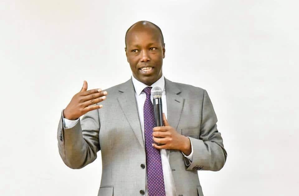 Nakuru: Matatu operators cry foul after Governor Kinyanjui permanently bans PSVs from CBD