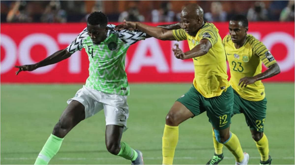 nigeria vs south africa - photo #33