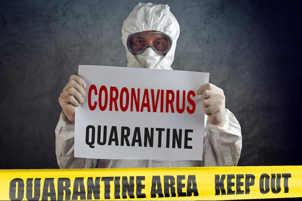 Covid-19: Couple name their newborn twins Quarantine and Sanitiser