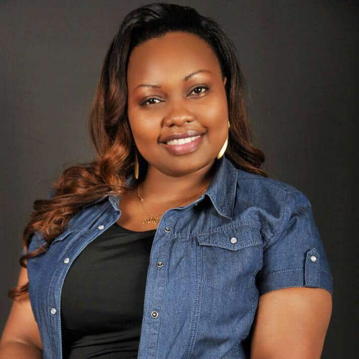 Women leaders accuse Nairobi Speaker Beatrice Elachi for supporting police brutality on MCA