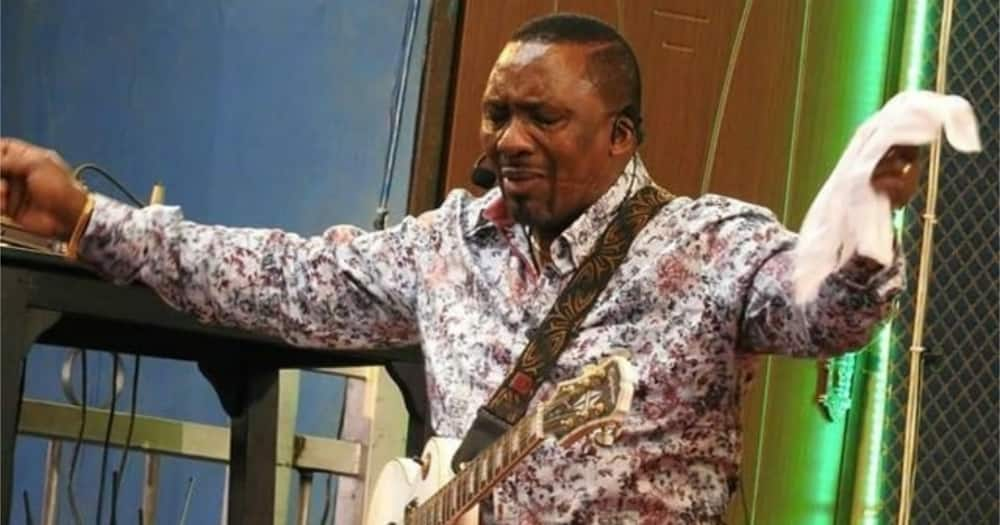 James Ng'ang'a: Court Adjourns KSh3.6m Fraud Case Against Televangelist