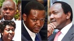 Kalonzo Musyoka apendekeza kuondolewa kwa muda wa magavana kuhudumu
