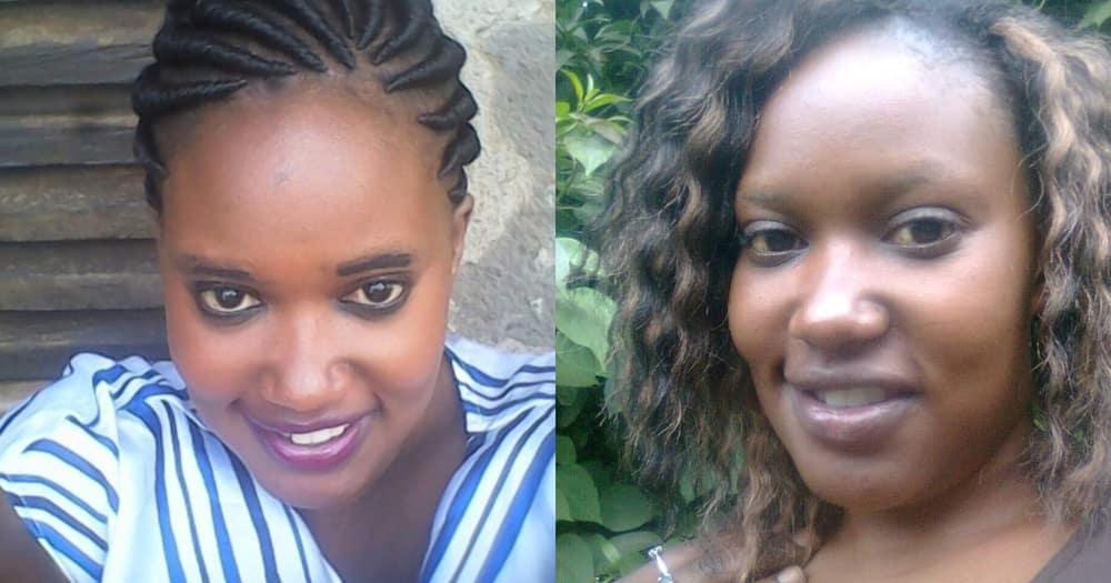 Irene Mugo, a Kenyan mom who wants to be a surrogate.