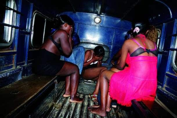 How young college ladies in Nairobi have resorted to digital prostitution