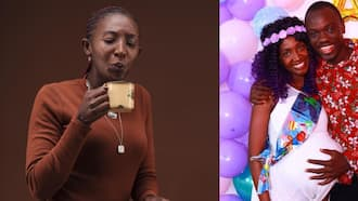 Comedian Butita Pens Brief Message to Lover Mammito on Her Birthday, Fans React