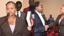 Wanafunzi wa chuo kikuu cha Nairobi wamchagua kiongozi mwanamke kwa mara ya kwanza