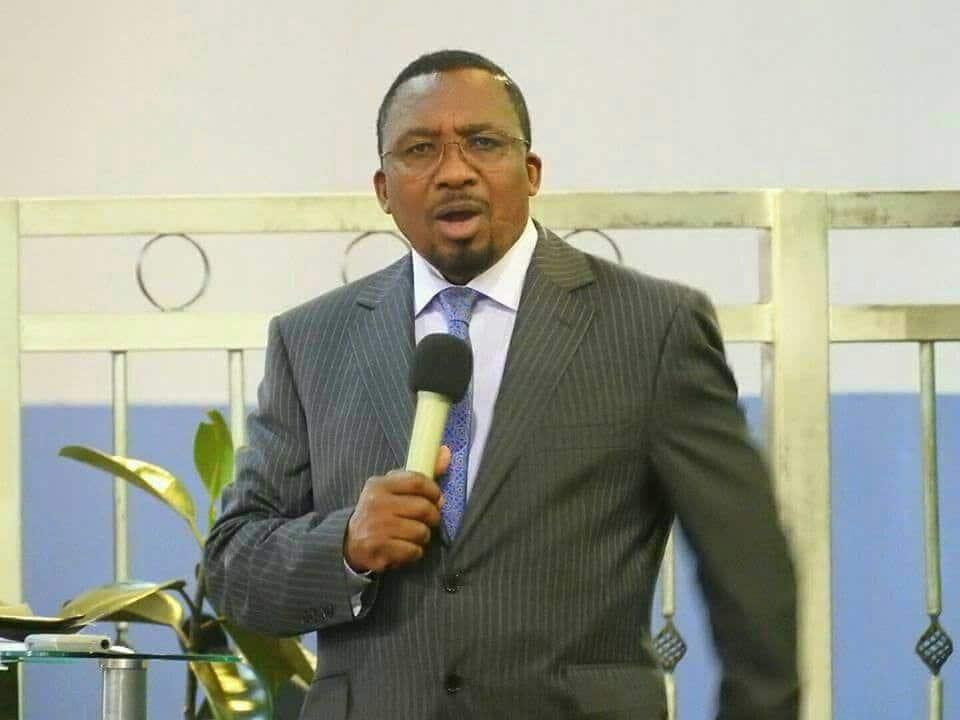 Pastor Ng'ang'a blasts Kenyan who sought prayers for business to flourish amid coronavirus pandemic