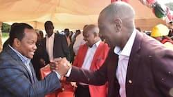 Mbunge Ngunjiri Wambugu Amtaka DP Ruto Kuondoka Jubilee Iwapo Anahisi Kufinyika