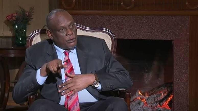 Rais Uhuru hawezi taka kesi za ICC zifufuke, Murathe asema
