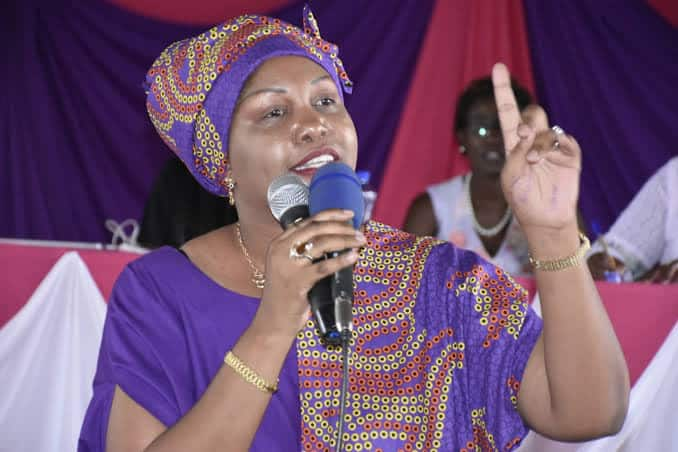Mwakilishi wa wanawake Taita Taveta amulikwa baada ya gari la kumuua mpita njia