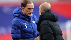 Guardiola Sends Crucial Message to Chelsea Boss Ahead of Their Premier League Meeting at Etihad Stadium