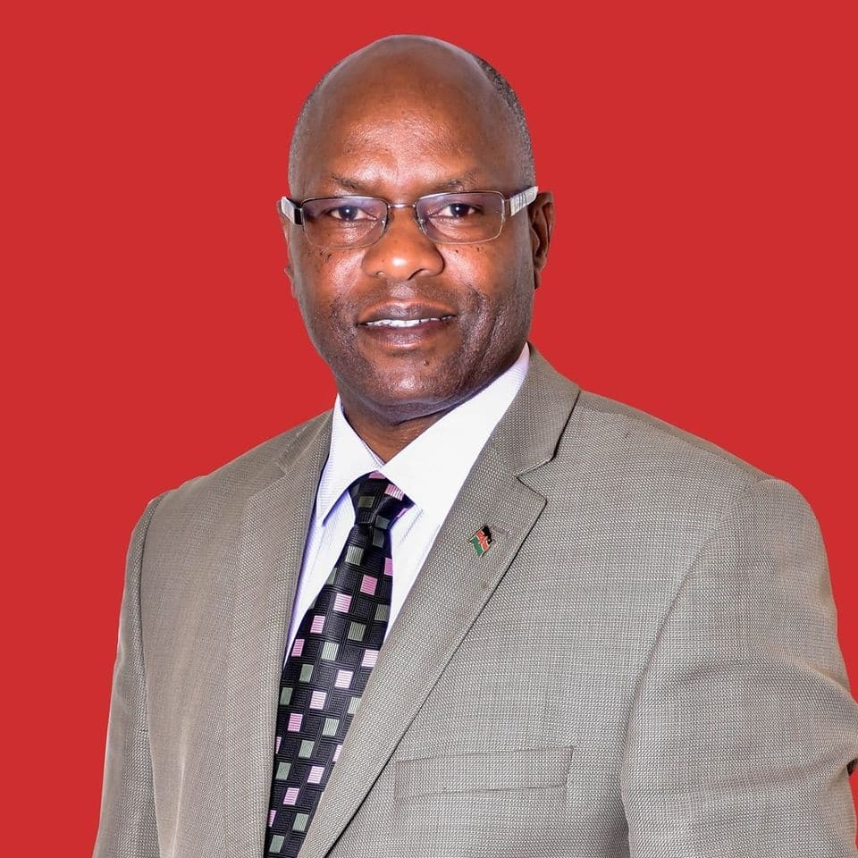 Tirop said the government should instead focus on building more classrooms in order to achieve the social distancing as required by the Ministry of Health. Photo: Cleophas Tirop