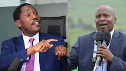 CS Munya says he tried to save Kindiki from impeachment but charges were too heavy