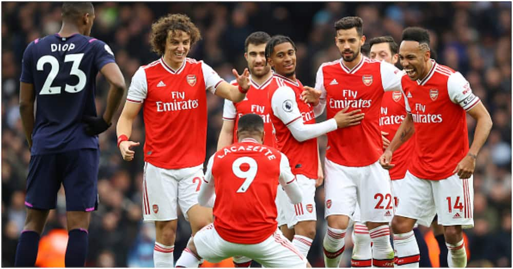 Jose Mourinho makes surprise claim about Arsenal squad ahead of north London derby