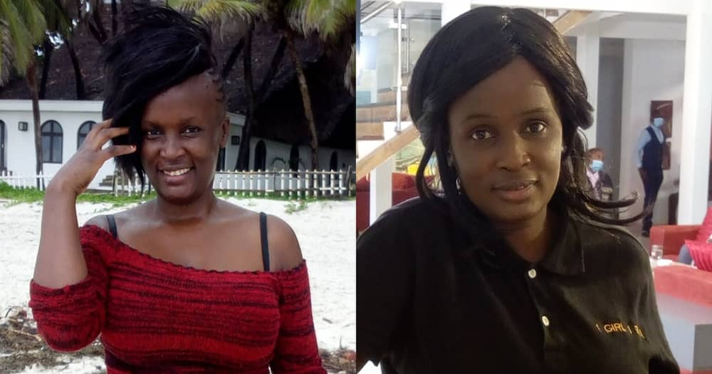 Actress Rose Nyabhate speaks about dating in the film industry.