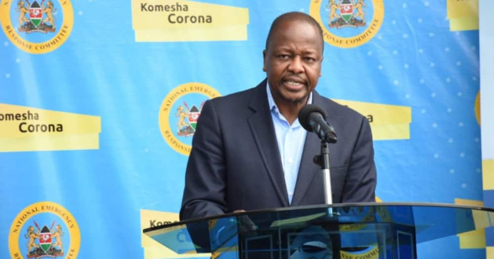 COVID-19 update: 11 more die of disease, death toll rises to 1,604