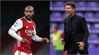 Arsenal Star Linked with Atletico Madrid Move as Gunners Eye Chelsea Forward as Replacement