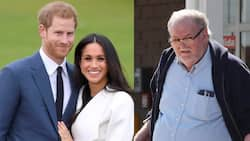 Meghan Markle's Dad Claims He Learnt About Lilibet's Birth Over Radio