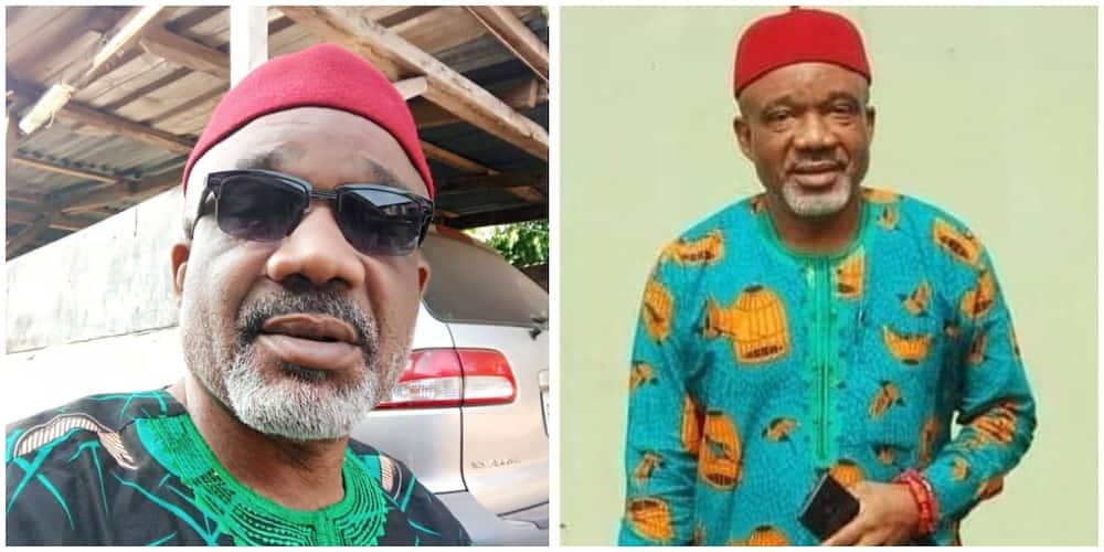 Tragedy as veteran Nollywood star Lambert Dikeh dies few days to his birthday