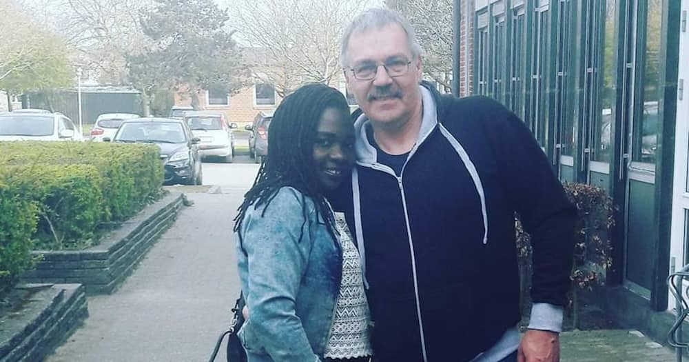 Nyota Ndogo shared a nice message to celebrate Henning Nielsen.