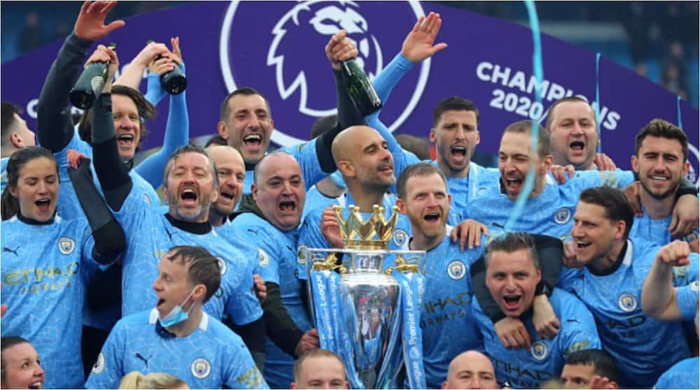 Supercomputer Predicts Chelsea to Finish 3rd, Names Winner of 2021/2022 English Premier League Season