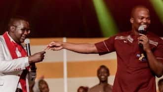 """MC Jessy Pens Accolades for Churchill in Touching Post: """"I Pray for Him Every Day"""""""