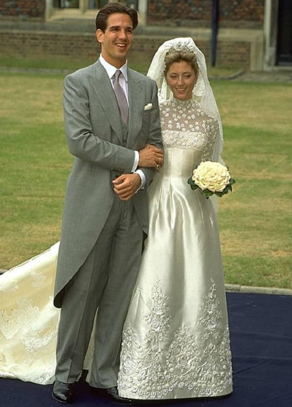most expensive bridal dresses