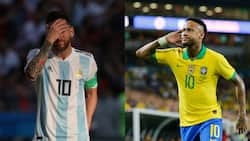 Neymar Reveals Which Country He Wants Brazil to Face in Copa America Final