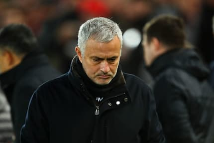 The outrageous amount of money Mourinho will pocket after being sacked as Man United boss