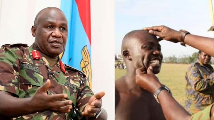 Ifahamu Sababu ya Makurutu Kukaguliwa Meno Kabla ya Kujiunga na Vikosi vya Polisi