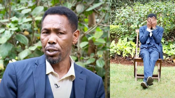"Omosh Kizangila Thanks Kenyans for Schooling His Kids, Says He's Indebted to Them: ""Mmenijenga"""