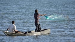 Homa Bay: Fear Grips Fishermen after Discovering 5 Explosives In Lake Victoria