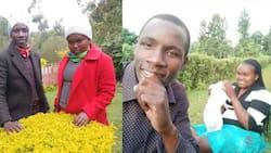 Picha Murwa za Anayeaminika Kuwa Mke wa Mwanamuziki Mwenye Sarakasi, Embarambamba